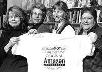 Amazon 1997