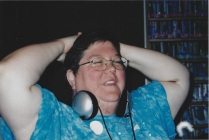I LOVE Doing Radio!