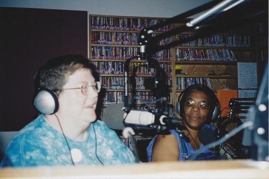 Last Show July 14 2002 7